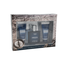 SAVANNA NIGHTS / GIFT SETS 3 PCS