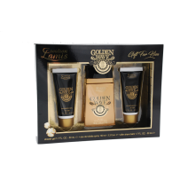 GOLDEN WAVE MEN / GIFT SETS 3 PCS
