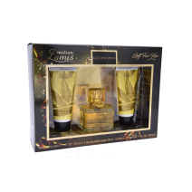 GOLDEN WAVE WOMEN / GIFT SETS 3 PCS