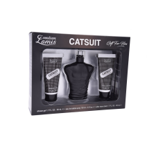 CATSUIT MEN / GIFT SETS 3 PCS