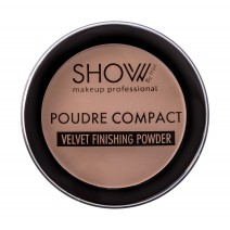 SHOW - COMPACT POWDER N 02 - IVORY
