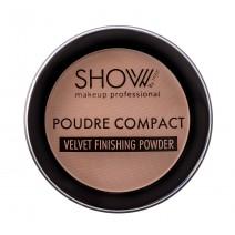 SHOW - COMPACT POWDER N 03 - BEIGE