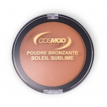 COSMOD PARIS - SUN POWDER N 01 - AMBER