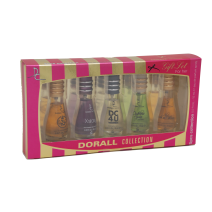 DORALL COLLECTION WOMEN / GIFT SETS 5 PCS