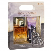 MON HOMME PARIS / GIFT SETS 2 PCS