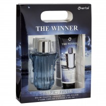 THE WINNER TAKES IT ALL / GIFT SETS 2 PCS