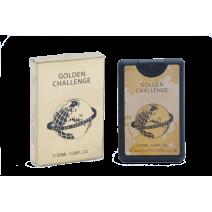 GOLDEN CHALLENGE MEN - MINIATURE - 20 ML