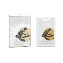 GOLDEN CHALLENGE WOMEN - MINIATURE - 20 ML