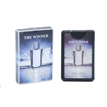 THE WINNER - MINIATURE - 20 ML