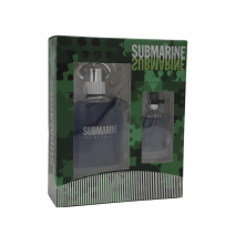 SUBMARINE / GIFT SETS 2 PCS