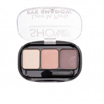 SHOW - EYE SHADOW N 01
