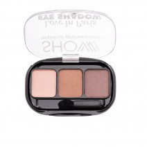 SHOW - EYE SHADOW N 04